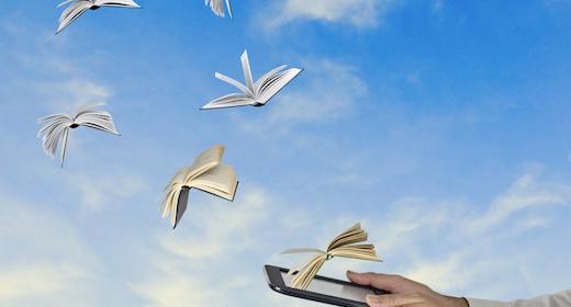 Skal du skrive opgave - book en bibliotekar!