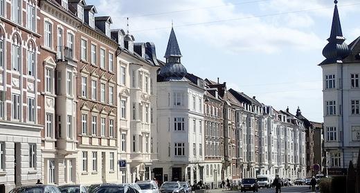 Frederiksbjerg - Da Aarhus rykkede mod syd