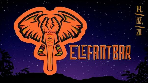 Arkibal elefantbar 2020