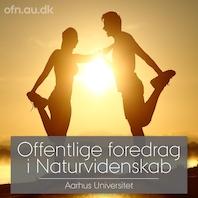 Yngre med årene (via livestream fra Aarhus Universitet)