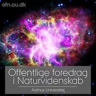 Big Bang og det usynlige univers (via livestream fra Aarhus Universitet)