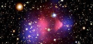 Foredrag: Big Bang og det usynlige univers (via livestream fra AU)