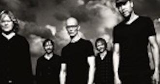 Magtens Korridorer - danish rock music
