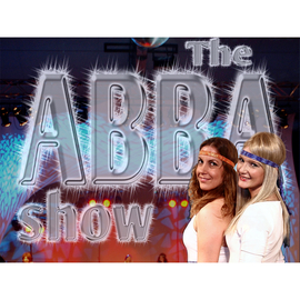 THE ABBA show & 80/90er fest