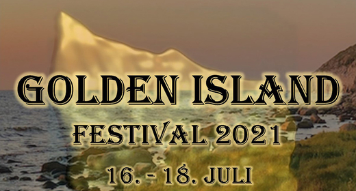 Golden Island Open Air