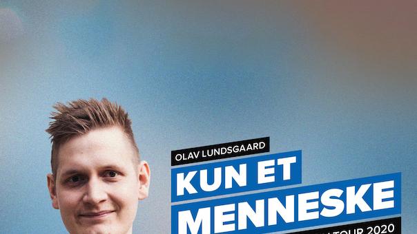 Olav Lundsgaard - Kun et Menneske