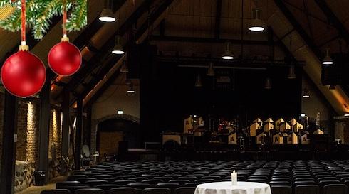 Gram Kirkes Julegudstjeneste