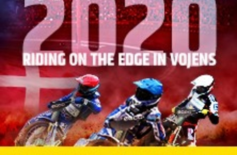 VIP billet - Danish FIM Speedway Grand Prix Sponsored By ECCO