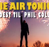 In The Air Tonight - En hyldest til Phil Collins