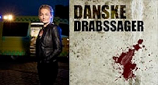 DANSKE DRABSSAGER - en aften med eksperterne fra True Crime-podcast