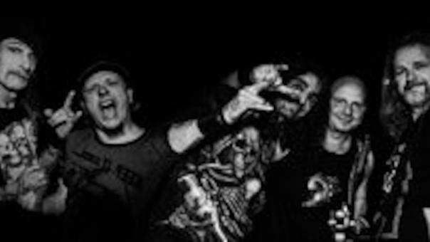 Metalloween: Wasted + Skullclub