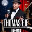 Thomas Eje - One Man Chrismas Show