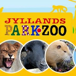 Jyllands Park Zoo.