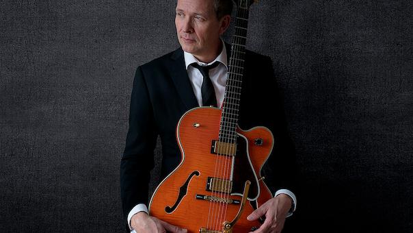 Anders Blichfeldt - Solo