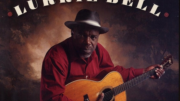 Lurrie bell usa