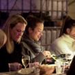 Aftensmad med Maddivisionen