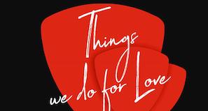 Ivan Pedersen Things we do for lov