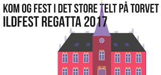 Ildfest Regatta 2017, Torveteltet