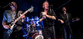 Trouble Cats - 30 års jubilæumstur