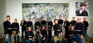 Prinsens Musikkorps med solist