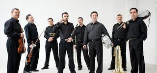 Bohém Ragtime Jazzband