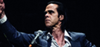 Nick Cave - foredrag