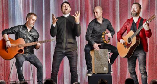Die Herren - U2 Unplugged