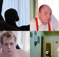 Visuel viden - Dokumentarfilmstirsdage