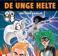 Ghost, Nordlys, Medusa og Skjold: De unge superhelte