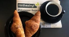 Godmorgen Odsherred - Godmorgen Asnæs