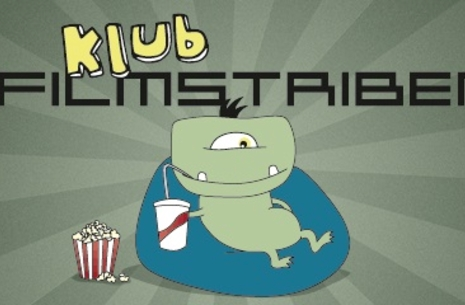 Klub Filmstriben på Ølstykke Bibliotek