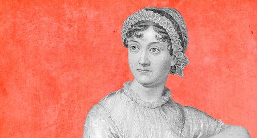 Aflyst: Pop-up læsekreds: Jane Austen 2020