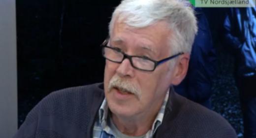 Poul Erik Rasmussen: Godhavnsdrengen