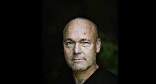 Ny dato: Peter Øvig Knudsen: Min mor var besat