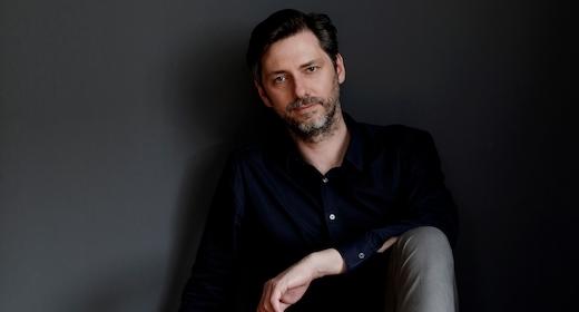 Forfatteraften med Kristian Bang Foss