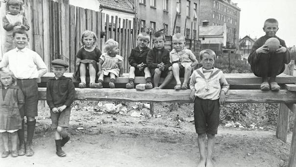 Gæt en 1920'er ting i Vester Sottrup uge 33-34