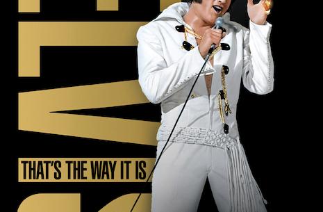Elvis - That's The Way It Is