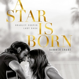 A Star Is Born (2018).