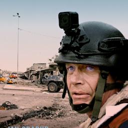 Krigsfotografen.