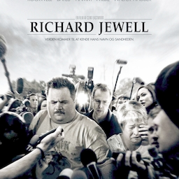 Richard Jewell.