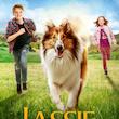 Lassie kommer hjem - Dansk tale