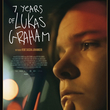 7 years of Lukas Graham - 2D