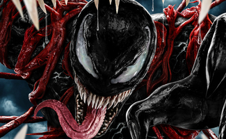 Venom - Let There Be Carnage - 2D