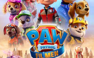 Paw Patrol: Filmen - 2D