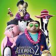 Familien Addams 2 - Dansk tale