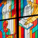 Høstgudstjeneste i Nordby kirke Nanna D. Coln