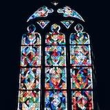 Gudstjeneste: Andagt i Nordby kirke ved Nanna D. Coln