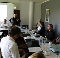 Aflyst: Menighedsråds møde i Skads