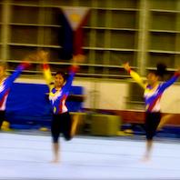 Seniorgymnastik