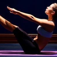 Mænd 65+ Gram Bevæg dig for Livet Fysisk træning